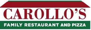 Carollo's Family Restaurant & Pizza -Turnersville