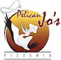 Pelican Jo's Pizzeria logo
