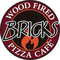 Bricks Wood Fired Pizza - West Dundee