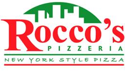 Rocco's NY Pizzeria & Pasta  logo