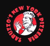 Saruzzo's New York Pizzeria logo