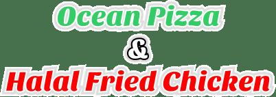 Ocean Pizza & Halal Fried Chicken
