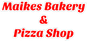 Maike's Bakery & Pizza Shop logo