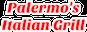 Palermo's Italian Grill logo
