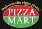 A Pizza Mart - University Way logo