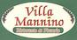 Villa Mannino logo