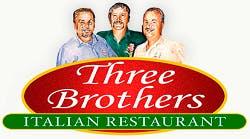 Three Brothers Italian Restaurant - Greenbelt
