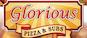 Glorious Pizza & Subs logo