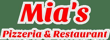 Mia's Pizzeria & Restaurant