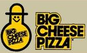 Big Cheese Pizza logo