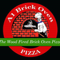 A-1 Brick Oven Pizza logo