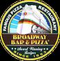 Broadway Pizza & Pasta logo
