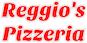Reggio's Pizzeria logo