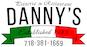 Danny's Pizza logo
