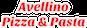 Avellino Pizza & Pasta logo