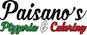 Paisanos Pizza & Catering logo