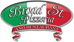 Broad St Pizzeria