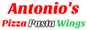 Antonio's Pizza Pasta Wings logo