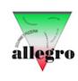 Allegro Pizzeria logo
