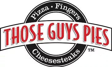 Those Guys Pies