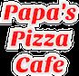 Papa's Pizza Cafe logo