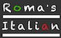 Roma's Italian Restaurant logo