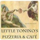 Little Tonino's Pizzeria & Cafe