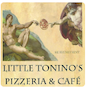 Little Tonino's Pizzeria & Cafe logo