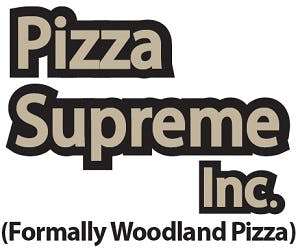 Pizza Supreme (Formerly Woodland Pizza Shop)